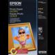 Epson Photo Paper Glossy, A4, 50 listů, 200g/m2, lesklý