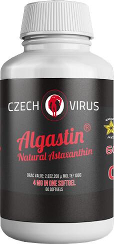 Doplněk stravy Algastin