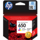 HP 650 color