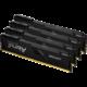 Kingston Fury Beast Black 64GB (4x16GB) DDR4 3200 CL16