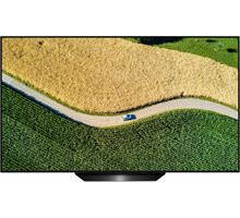 LG OLED65B9PLA - 164cm  + Bezdrátový reproduktor LG FJ5 v hodnotě 4 490 Kč + DIGI TV s více než 100 programy na 1 měsíc zdarma