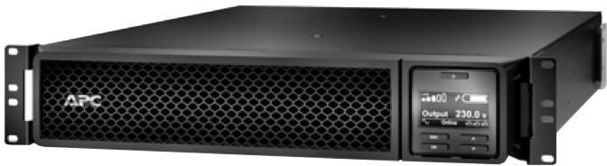 APC Smart-SRT 3000VA, 230V, ONLINE, RM