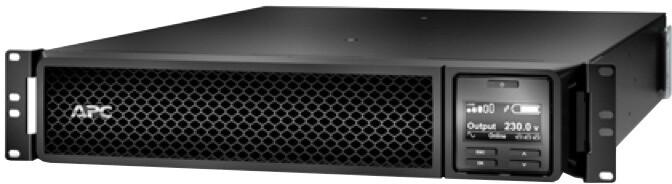 APC Smart-SRT 3000VA, 230V, ONLINE, RM, NC