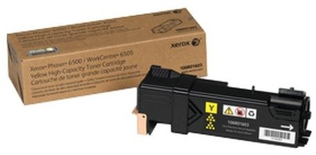 Xerox 106R01603, yellow