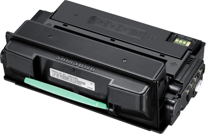 Samsung MLT-D305L, černá