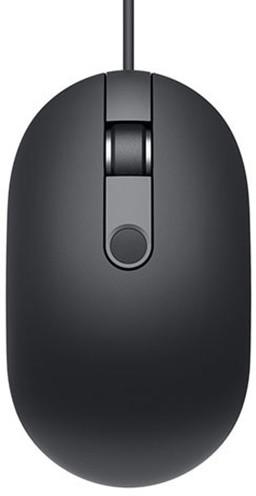 Dell MS819, černá