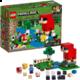 LEGO® Minecraft 21153 Ovčí farma