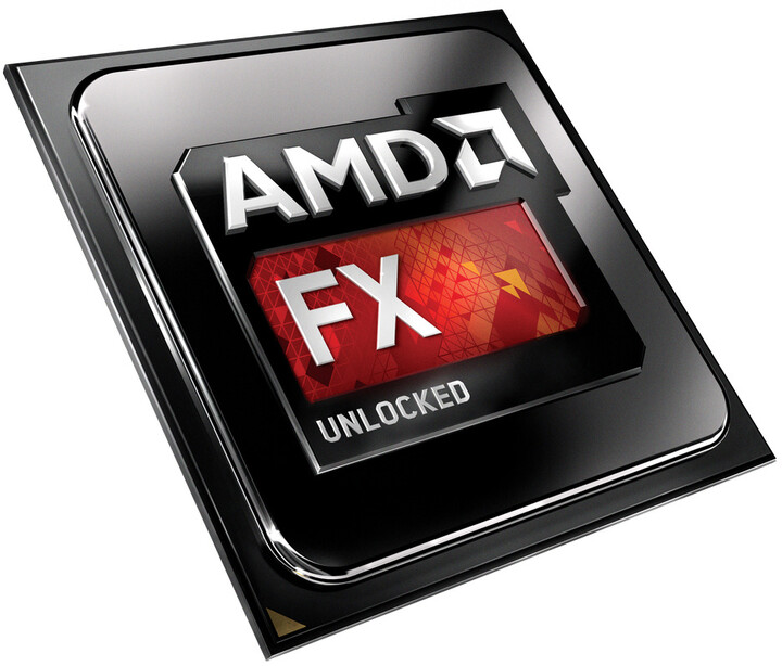 AMD Vishera FX-9370