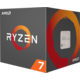 AMD Ryzen 7 2700  + Tom Clancy's The Division 2 Gold Edition +  World War Z