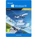 Microsoft Flight Simulator: Premium Deluxe Edition (PC) - elektronicky