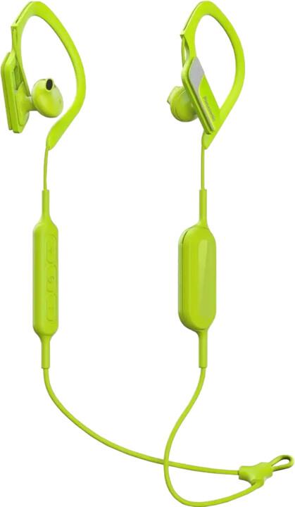 Panasonic RP-BTS10E, žlutá