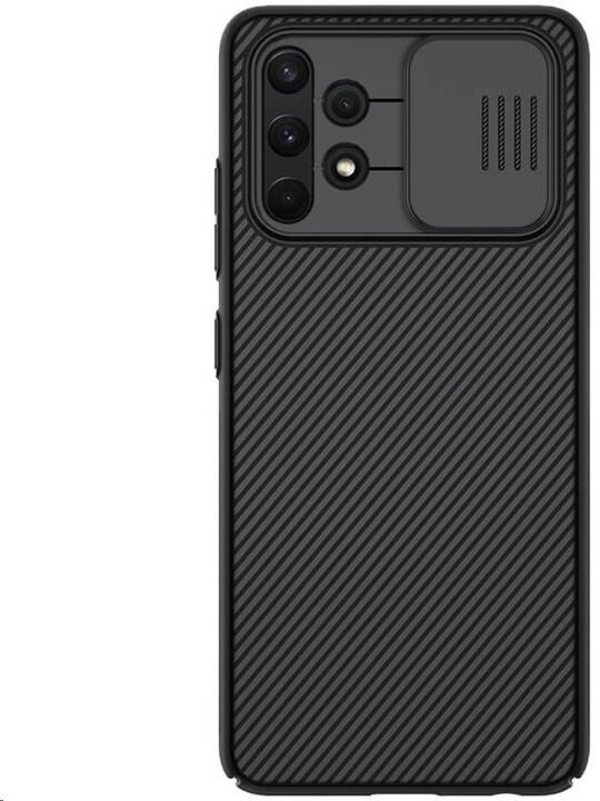 Nillkin zadní kryt CamShield pro Samsung Galaxy A32, černá