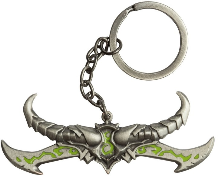 World of Warcraft - Twinblades of the Deceiver