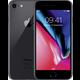 Apple iPhone 8, 64GB, šedá  + Voucher až na 3 měsíce HBO GO jako dárek (max 1 ks na objednávku)