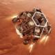 Vřelé pozdravy z Marsu! Perseverance poslala fotky ve 4K