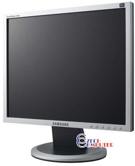 """Samsung SyncMaster 940N - LCD monitor monitor 19"""""""