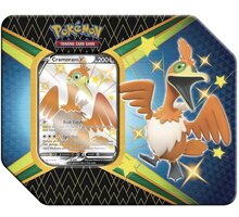 Karetní hra Pokémon TCG: Shining Fates Tin - Cramorant V - 820650808708*CRA