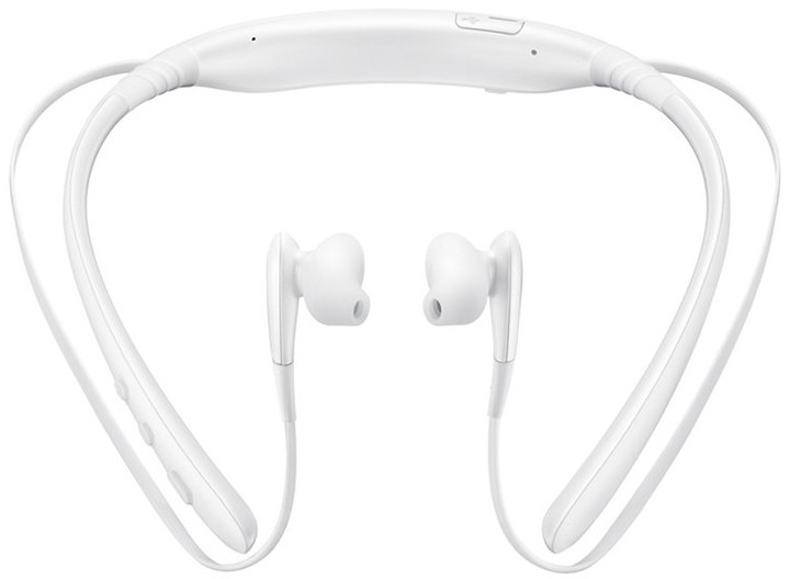 Samsung Bluetooth sluchátka LEVEL U, White