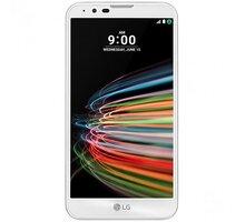 LG X Mach, bílá