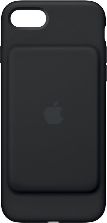 Apple iPhone 7 Smart Battery Case – černý