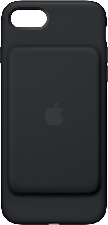 Apple iPhone 7 Smart Battery Case – černý