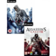 Assassin's Creed 1+2 Pack (PC)