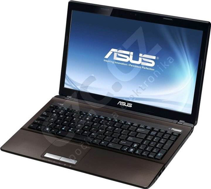 ASUS K53SV-SX786