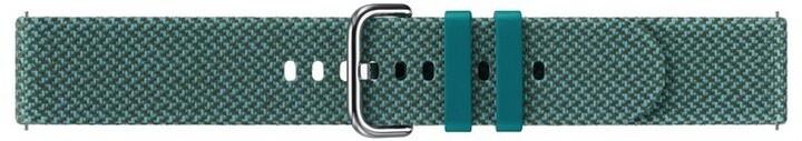 Samsung výměnný pásek pro Watch Active 2, zelená