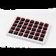 Keychron mechanické spínače, Cherry MX Red, 35ks