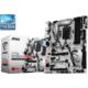 MSI Z170A XPOWER GAMING TITANIUM EDITION - Intel Z170