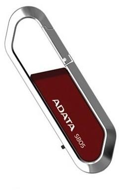 ADATA S805 8GB, červená