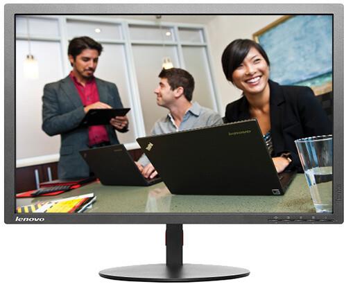 "Lenovo LCD T2054p - LED monitor 20"""