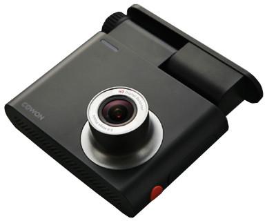 Cowon Car Black Box AE1 - 8GB, černá