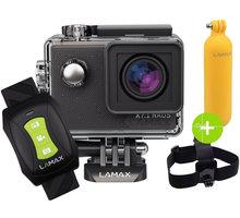 LAMAX X7.1 Naos  + Čelenka a plovoucí ruční držák v ceně 960 Kč