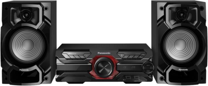 Panasonic SC-AKX320E-K