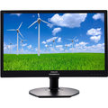 Philips 221S6LCB - LED monitor 22""