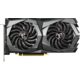MSI GeForce GTX 1650 GAMING X 4G, 4GB GDDR5