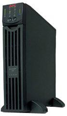 APC Smart-UPS RT 1000VA, 230V, ONLINE, 2U