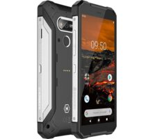 myPhone HAMMER Explorer, 3GB/32GB, Silver - TELMYAHEXPLOSI
