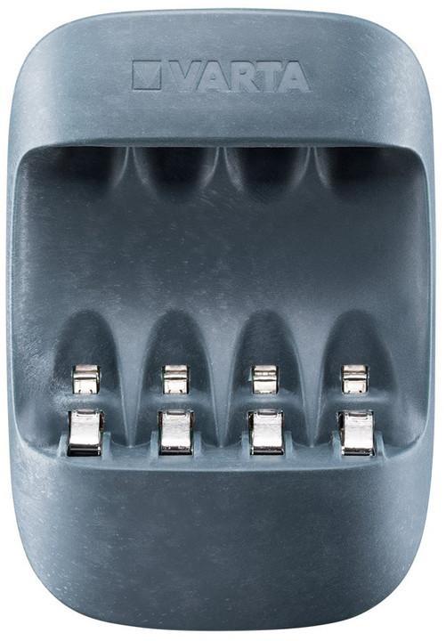 VARTA Eco charger + 4ks AA 2100 mAh