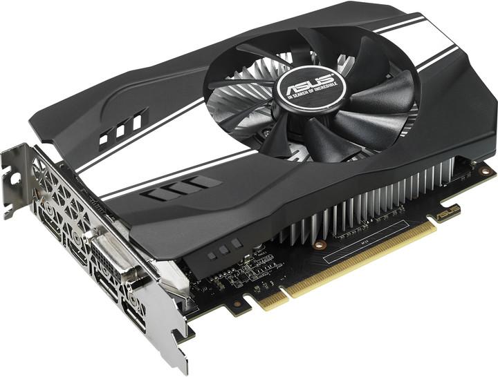 ASUS GeForce GTX 1060, PH-GTX1060-3G, 3GB GDDR5