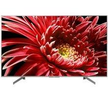 Sony KD-55XG8577 - 139cm Kuki TV na 2 měsíce zdarma