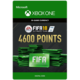 FIFA 18 Ultimate Team - 4600 FIFA Points (Xbox ONE) - elektronicky