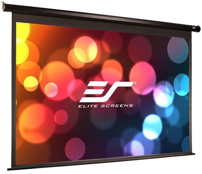 """Elite Screens plátno elektrické motorové 110"""" (19:9)"""