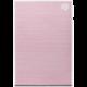 Seagate One Touch Portable - 2TB, zlatá/růžová