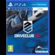 DRIVECLUB VR v ceně 600 Kč