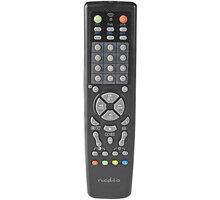 Nedis univerzální dálkové ovládání TVRC2100BK
