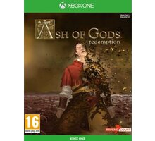 Ash of Gods: Redemption (Xbox ONE) - 4020628743147