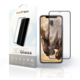 RhinoTech 2 Tvrzené ochranné 3D sklo pro Apple iPhone 7/8, černé (včetně instalačního rámečku)