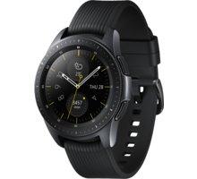 Samsung Galaxy Watch 42mm, černá - SM-R810NZKAXEZ
